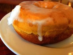 10 BEST DOUGHNUTS IN LOS ANGELES - Life is short. Eat a doughnut.