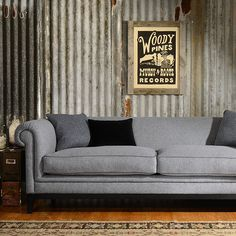 Supreme comfort and ultimate style combine in the Tetrad Duncombe sofa range Barker And Stonehouse, Winter House, Living Room Sofa, Supreme, Sofas, Love Seat, Lounge Ideas, Range, House Design