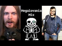 Tsuko G. & Smooth McGroove | Megalovania from Undertale