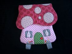 backpack 006 by one crafty momma, via Flickr