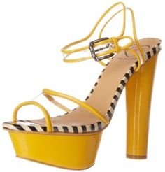 Penny Loves Kenny Womens Lola Platform Pump,