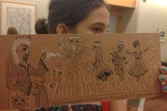 Art Explore New York, NY #Kids #Events