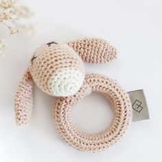 Hand crocheted with love using hand dyed bamboo yarn. Dusty Pink, Hand Crochet, Baby Shoes, Bunny, How To Make, Gifts, Cute Bunny, Presents, Baby Boy Shoes