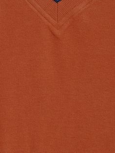 Dream of Glory Inc. Rust Orange T-shirt