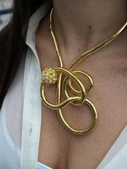 Twist Jewelry | Gold