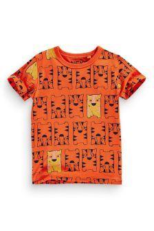 T-Shirt (3mths-6yrs) (947120X55) | £6