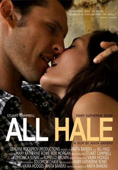 ALL HALE - Movie Poster www.allhalemovie.com