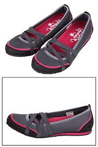 $29.95 Madrona Slip-On Shoes~ Every Purchase Funds Research and Therapy to Help Children with Autism.