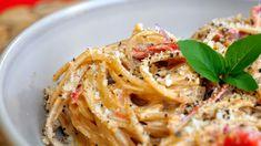 Greek Recipes, Spaghetti, Homemade, Ethnic Recipes, Food, Home Made, Essen, Greek Food Recipes, Meals