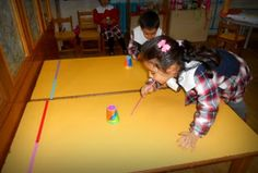 Üfleme Oyunu-Okul öncesi eğitim : MİNİ GÜNCE
