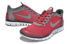 the best attitude f4242 6000a Mens Nike Free 3.0 Suede Red Greyhotesty.com  Red  Womens  Sneakers