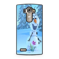 Olaf Frozen LG G4 Case