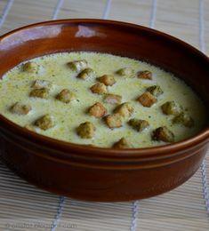 Cheeseburger Chowder, Soup Recipes, Baking, Garlic Soup, Food, Bakken, Essen, Meals, Backen