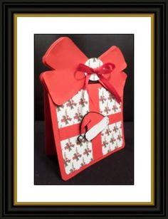 Ria's-Designs  Cadeaukaart