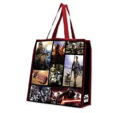 Star Wars Fan Bag Episode 7