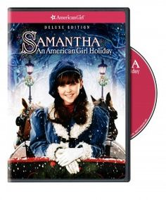 Samantha An American Girl Holiday