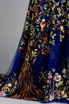 HAMDA AL FAHIM Couture Spring/Summer 2015
