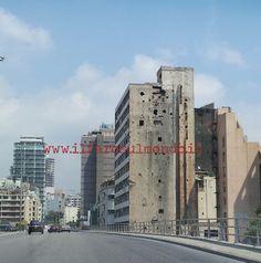 Quelle ferite mai rimarginate della guerra civile libanese