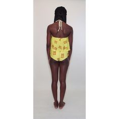 Ruffle Top Bikini Halter neck ruffle top with matching Bikini bottom. Available in Yellow & Red colours as set or interchangeably. Model @wendys_cosmos #oriwodesign #madeingermany #hamburg #slowfashion #handmade #swimsuit #swimwear #ankarafashion #africanfashion #africanswimwear #ankaraswimwear #ankaraswimsuit #peplumbikini #bikini #summer #melaninonfleek #africanbeauty #naturalhair #summerbody #readyforsummer