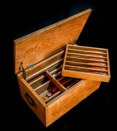 Hand tool chest