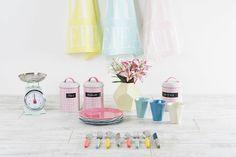 Pastel accessories - cultfurniture.com
