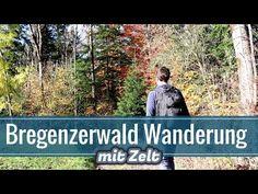 Eine zweitägige Wanderung im Bregenzerwald. Mit einem Outdoor Zelt durch die Herbstnacht :D #wandern #österreich #vorarlberg #bregenzerwald Outdoor Zelt, Youtube, Destinations, Nature, Viajes, Pictures, Youtubers, Youtube Movies
