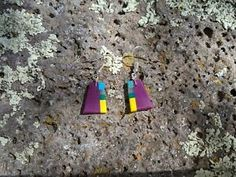 How To Make Earrings, Native American Jewelry, Celebrity Weddings, Navajo, Nativity, Jewelry Collection, Handmade Items, Drop Earrings, Gifts
