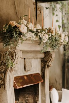 If you are looking for venue inspiration or a wedding photographer have a look at this urban Mantells wedding in mt Eden, Auckland. Mount Eden, Taper Candles, Home Wedding, Event Styling, Auckland, Floral Wedding, Floral Design, Floral Wreath, Wedding Inspiration