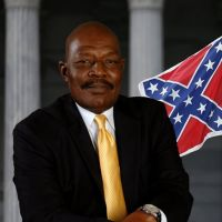 The 'Confederate Flag' Never Called Me a Nigger: But Blacks and Liberals Have