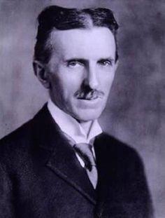The brilliant and tortured world of Nikola Tesla