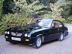 Bristol Cars 8 cylinders