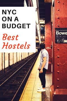 The Best Hostels in New York City. NYC is not known for affordable accommodations, but there ARE some great hostels in New York. NYC our home town. Us Road Trip, Road Trip Hacks, Slow Travel, Travel Usa, Places To Travel, Places To See, Travel Info, Travel Articles, Travel Guides