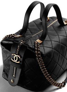 Borsa Chanel in pelle