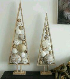 A collectible Christmas