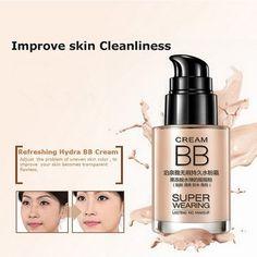 Perfect Cover Oil-control BB Cream Long-Lasting Waterproof Moisturizing Foundation 30ml at Banggood