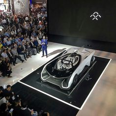 From @dragon_drones -  Faraday Future's super electric car unveiled today at the Beijing Auto Show. What do you think of it? Threat to #Tesla or nahhhh? #djiphantom3 #djiglobal #uav #gopro #3drobotics #djiinspire1 #quadcopter #miniquad #djiphantom2 #robotics #robot #maker #aerialphotography #fpv #drones #hexacopter #octocopter #tricopter #djiphantom #arduino #hobbyking #drone #multirotor #aerial #rcplane #spacex #sparkfun #elonmusk #nasa by spiritualzenjon