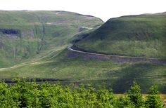 Bwlch ascent from The Rhondda Valley