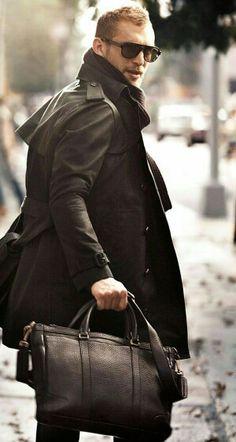 Moda caballero