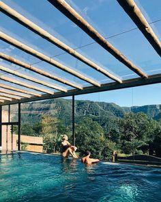 Beautiful World, Beautiful Places, Amazing Places, Piscina Hotel, Places To Travel, Places To Go, Top Honeymoon Destinations, Eden Park, Best Bath