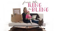 From Ring To Bling! How the Bergman sisters experiences with showing has shaped their in women' clothing and jewelry retail. Show Cattle, Showing Livestock, Farm Life, Toddler Bed, Sisters, Retail, Bling, Clothes For Women, Learning