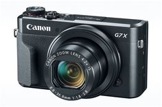 Canon powershot G7X Mark II #forme ❤️j