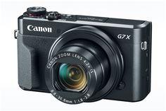Canon powershot G7X Mark II #forme ❤️j