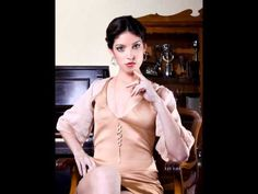 COLECCION QUEENIE (Primavera / Verano 2012 ) - Colaboración Lannel Long Sleeve, Sleeves, Outfits, Women, Fashion, Spring Summer, Clothing, Moda, Suits