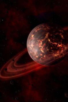 Dark Jupiter
