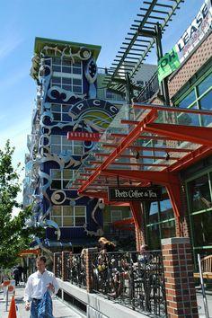 Fremont Tower, Seattle, Washington | by Wonderlane