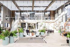 Vtwonen house vt live and design fair 2 © 2015 BintiHome. Divider, Patio, Modern, Room, House, Furniture, Design, Home Decor, Boutique