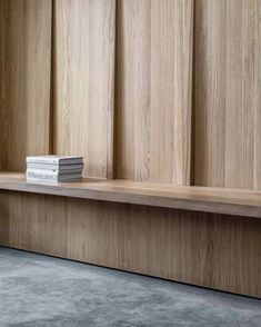 Warmth / #interiordesign #warmth #look #style #natural #material #wood #concrete #contemporary #style #look #contemporaryliving #vogueliving #homedecor