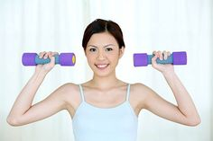 Thể dục thể thao chính là cách giúp con người dẻo dai, trẻ khỏe, duy trì tuổi thanh xuân và góp phần làm đẹp cho chị em phụ nữ từ vẻ ...
