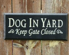 ideas for dog yard - Google Search