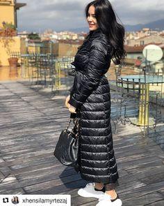 "Polubienia: 80, komentarze: 8 – Puffa Down Jacket Fashion (@puffajacketfashion) na Instagramie: ""Thanks @alexa_g__ for this sample clip #winter #hooded# #sexypuffa #downcoat #downjacket #overfill…"""